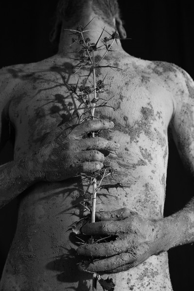 Annihilation I, photography, Edith, Artcompulsion, Contemporary Art