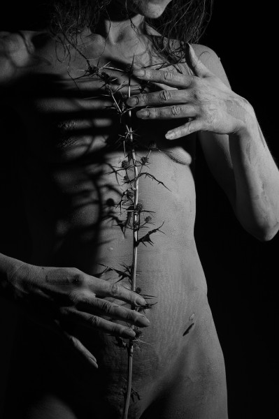 Annihilation II, photographie, Edith, Artcompulsion, Art contemporain