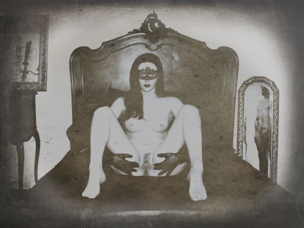 L'invitation 2, photography, Venus Ebrius, Artcompulsion, contemporary art