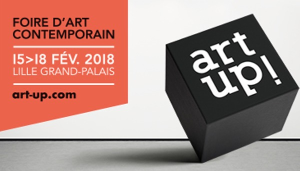 La Galerie d'art montpelliéraine Artcompulsion était à Art Up Lille 2018